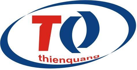 Logo Thiên Quang Fashion